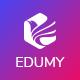 Edumy - LMS Online Education Course WordPress Theme - ThemeForest Item for Sale