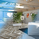 Maison interior Cinema 4D - Vray - 3DOcean Item for Sale