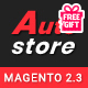 AutoStore - Auto Parts and Equipments Magento 2 Theme with Ajax Attributes Search Module - ThemeForest Item for Sale
