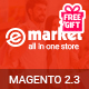 eMarket - SuperShop Responsive Magento 2 Theme - ThemeForest Item for Sale