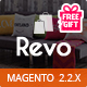 Revo - Responsive Magento 2 Shopping Theme - ThemeForest Item for Sale
