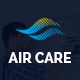 Air Care - Joomla Template for Heating and Air Conditioning Maintenance Services - ThemeForest Item for Sale