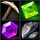 Mining Icons - 1