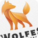 Wolfes - Logo Template - GraphicRiver Item for Sale