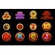 China Icons for Casino Machines Slots Game - GraphicRiver Item for Sale