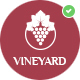 Vine Yard HTML Template - ThemeForest Item for Sale