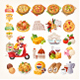Italy Vector Illustrations - GraphicRiver Item for Sale