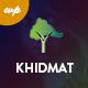 Khidmat - Multipurpose Nonprofit WordPress Theme - ThemeForest Item for Sale