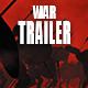 Cinematic Aggressive Trailer Action