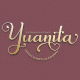 Yuanita - Modern Calligraphy Font - GraphicRiver Item for Sale