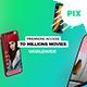 Charisma l App Promo - VideoHive Item for Sale