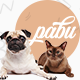Pabu – Animals and Pets WordPress Theme - ThemeForest Item for Sale