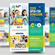 School Flyer - GraphicRiver Item for Sale