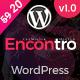 Encontro - Event Conference WordPress Theme - ThemeForest Item for Sale