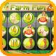 Slot Machine - Farm Fun HTML5 Game (CAPX) - CodeCanyon Item for Sale