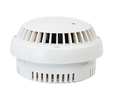 Isolated white smoke detector - PhotoDune Item for Sale