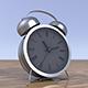 Analog Alarm Clock - 3DOcean Item for Sale