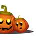 Halloween Pumpkins - GraphicRiver Item for Sale