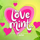 Love Mint - GraphicRiver Item for Sale