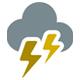 Thunder - AudioJungle Item for Sale