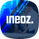 Ineoz - Business Consulting WordPress Theme - ThemeForest Item for Sale