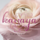 Kanaya - Romantic Font - GraphicRiver Item for Sale