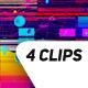 Cyber Punk Glitch - VideoHive Item for Sale
