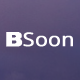 BSoon - Under Construction Template - ThemeForest Item for Sale