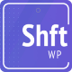 ShiftKey - Landing Pages WordPress Theme - ThemeForest Item for Sale