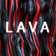 Lava Trails Background Set - GraphicRiver Item for Sale