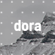 Dora  – Responsive HTML Email + StampReady, MailChimp & CampaignMonitor compatible files - ThemeForest Item for Sale