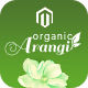 Arangi - Organic & Healthy Products Magento 2 Theme - ThemeForest Item for Sale