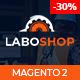 SM Laboshop - Responsive Magento 2 Theme - ThemeForest Item for Sale