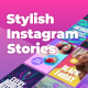 Stylish Instagram Stories - VideoHive Item for Sale