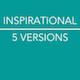 Inspirational - AudioJungle Item for Sale