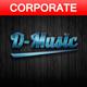 Inspiring Motivational Upbeat Corporate - AudioJungle Item for Sale