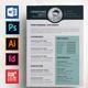 Resume/CV - GraphicRiver Item for Sale