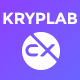 Kryplab - Bitcoin & Cryptocurrency Theme - ThemeForest Item for Sale