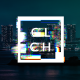 Glitch Titles Animations - VideoHive Item for Sale