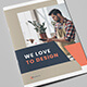 Portland Business Brochure - GraphicRiver Item for Sale