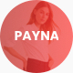 Payna - Minimal eCommerce HTML Template - ThemeForest Item for Sale
