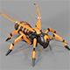 Robot Wasp - 3DOcean Item for Sale
