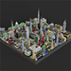 Lego city NEW - 3DOcean Item for Sale
