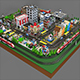 Lego sity - 3DOcean Item for Sale