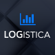 Logistica - Admin & Dashboard Template - ThemeForest Item for Sale