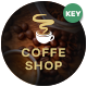 Coffe Shop Keynote Template - GraphicRiver Item for Sale