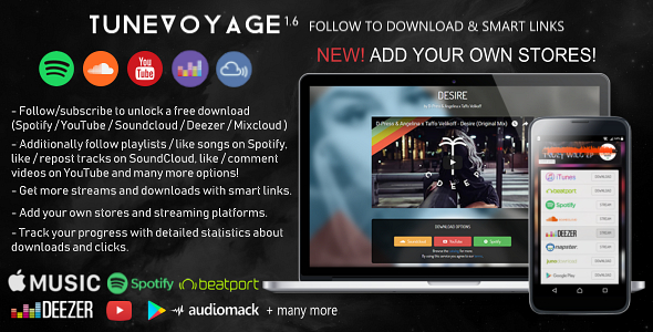 Soundcloud Plugins, Code & Scripts from CodeCanyon