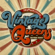 Vintage Queens - Retro Bold Script - GraphicRiver Item for Sale