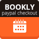 Bookly PayPal Checkout (Add-on) - CodeCanyon Item for Sale