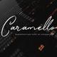 Caramello - Handwritting Script Font - GraphicRiver Item for Sale